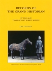 Records of the Grand Historian: Qin Dynasty Cover Image