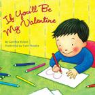 If You'll Be My Valentine Cover Image