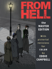 From Hell: Master Edition Cover Image