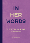 In Her Words: A Poetry Journal for and by Women Cover Image