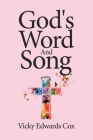 God's Word And Song Cover Image
