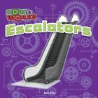 Escalators Cover Image