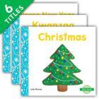 Holidays Set 2 (Set) Cover Image