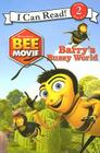 Barry's Buzzy World Cover Image