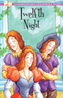 Twelfth Night: A Shakespeare Children's Story Cover Image