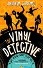 The Vinyl Detective - The Run-Out Groove: Vinyl Detective 2 Cover Image