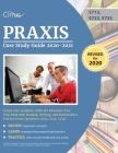 Praxis Core Study Guide 2020-2021: Praxis Core Academic Skills for Educators Test Prep Book with Reading, Writing, and Mathematics Practice Exam Quest Cover Image