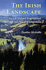 The Irish Landscape: An All-Ireland Exploration Through Science and Literature Cover Image