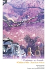 5 Centimeters per Second + Children Who Chase Lost Voices Cover Image