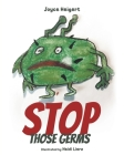 Stop Those Germs Cover Image