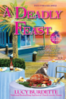 A Deadly Feast: A Key West Food Critic Mystery Cover Image