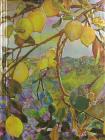 Tiffany Lemon Tree Journal Cover Image