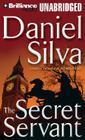 The Secret Servant Cover Image