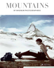 Mountains: By Magnum Photographers Cover Image