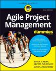 Agile Project Management for Dummies Cover Image