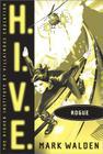 Rogue (H.I.V.E. #5) Cover Image