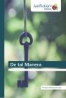 De tal Manera Cover Image