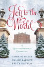 Joy to the World: A Regency Christmas Collection Cover Image