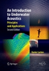 An Introduction to Underwater Acoustics: Principles and Applications Cover Image