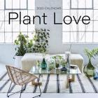 Plant Love Wall Calendar 2020 Cover Image