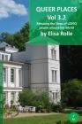 Queer Places: Western Europe (Belgium, Germany, Liechtenstein, Luxembourg, Switzerland) Cover Image