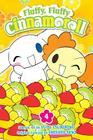 Fluffy, Fluffy Cinnamoroll, Vol. 4, 4 Cover Image