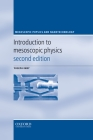Introduction to Mesoscopic Physics Cover Image