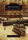 Baltimore's Streetcars and Buses (Images of America (Arcadia Publishing)) Cover Image
