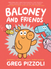 Baloney and Friends (Baloney & Friends #1) Cover Image