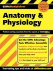 CliffsStudySolver: Anatomy and Physiology Cover Image