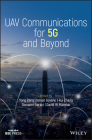 Uav Communications for 5g and Beyond (Wiley - IEEE) Cover Image