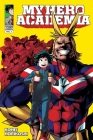 My Hero Academia, Vol. 1 (My Hero Academia  #1) Cover Image