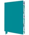 Turquoise Artisan Sketch Book (Artisan Sketch Books) Cover Image