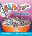 Singuini: Noddling Around with Silly Songs Cover Image