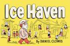 Ice Haven (Pantheon Graphic Library) Cover Image