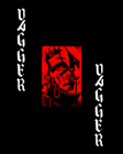 Dagger Dagger #1: A Blood-Fi Comic Book Anthology Cover Image