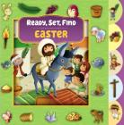 Ready, Set, Find Easter Cover Image