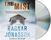The Mist: A Thriller (The Hulda Series #3) Cover Image