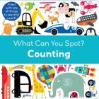 Counting (What Can You Spot?) Cover Image