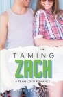 Taming Zach Cover Image