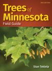 Trees of Minnesota Field Guide Cover Image
