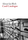Card Catalogue (British Literature) Cover Image