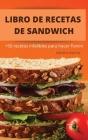 Libro de Recetas de Sandwich Cover Image