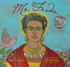 Me, Frida Cover Image