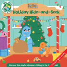 Dinosaur Discovery: Holiday Hide-and-Seek (Clever Plays) Cover Image