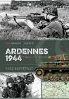 Ardennes 1944: The Battle of the Bulge (Casemate Illustrated) Cover Image