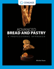 Advanced Bread and Pastry Cover Image