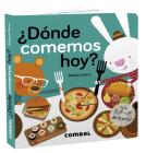 ¿Dónde comemos hoy? Cover Image