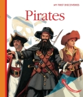 Pirates (My First Discoveries) Cover Image