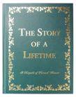 The Story of a Lifetime: A Keepsake of Personal Memoirs Cover Image